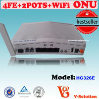 300Mbps Wireless Ethernet Router GEPON ONU Network Devices
