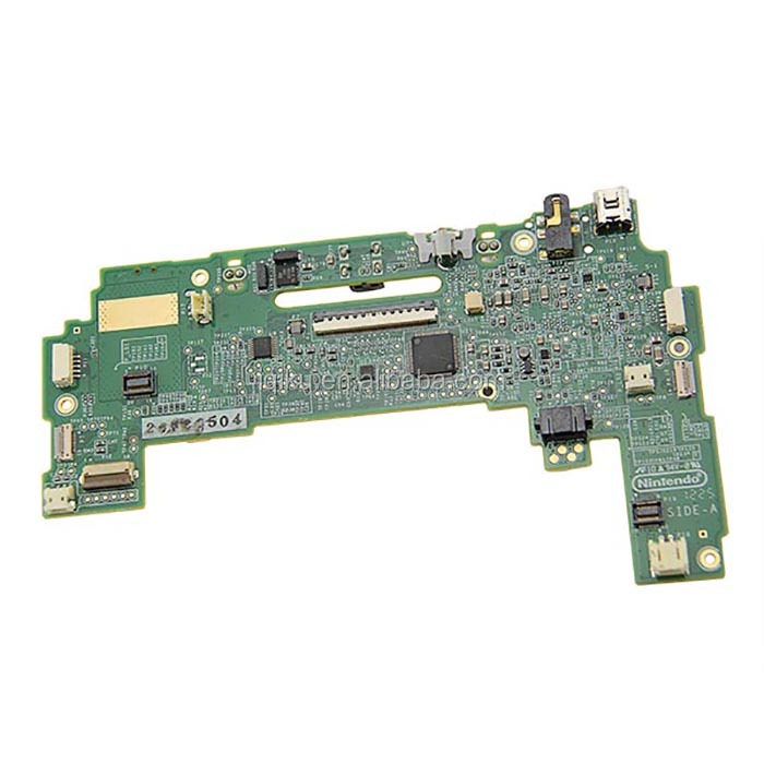 Good Quality Original Motherboard Mainboard Replacement Part For Wii U Gamepad Controller