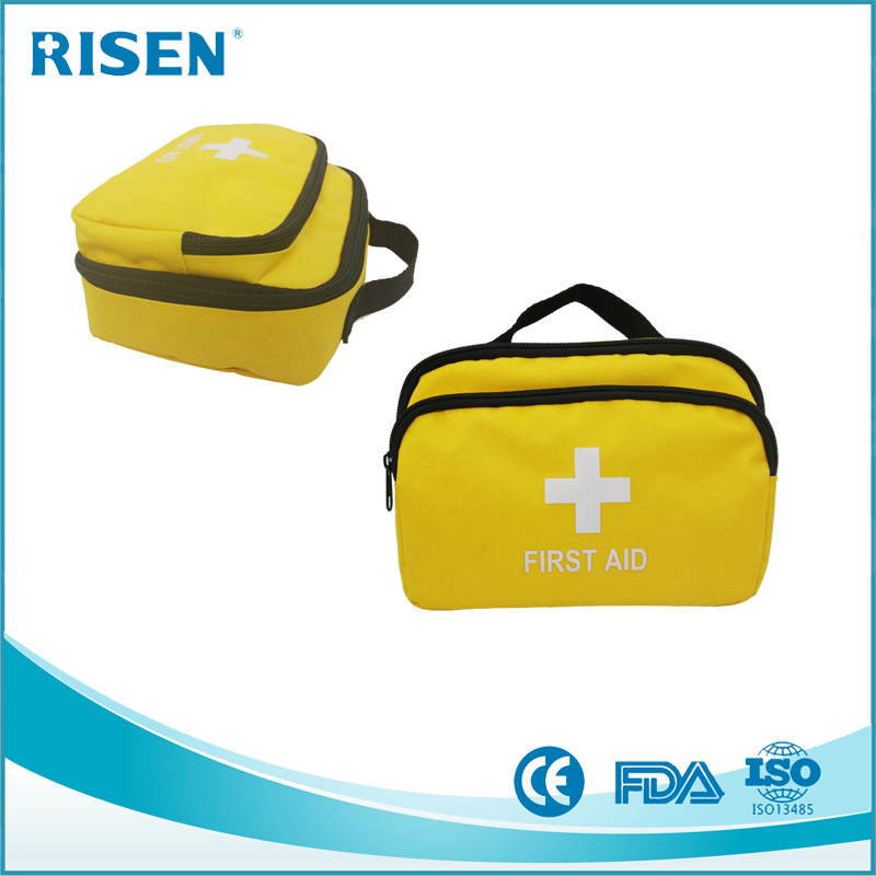 office first aid kit /emergency hospital bag/nurse first aid kit