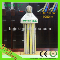 Bbier 14 sides CE & RoHS approved 90w led corn light with ahorrador electricidad