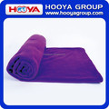 100% Polyester Polar Fleece Blanket/Promotional Gift Blanket