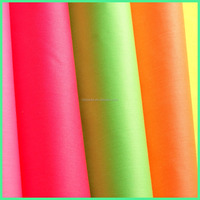 40*40 100% cotton combed environment-friendly reactive dyeing poplin fabric