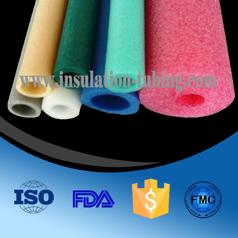 Protective Packing Hollow Eva Foam Tube For Protections China Factory