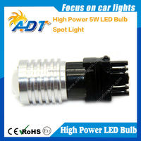 Hot deals High quality Automobile High Power 5W CR.EE LED white 3157 astigmatism light