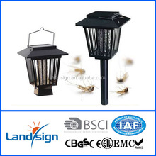 china supplier solar power powered mosquito killer spike light XLTD-101-1 led portable flood lighting