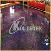 Metallic Floor Epoxy Glitter, Metallic Pigments for Color Floor