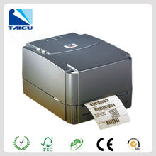 automatic barcode label printing machine supplier