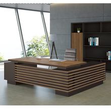 2017 modern design executive office furniture office table desk office for ceo