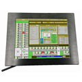 Customized CNC Technic 10.1'' Multi-Touch Screen Android Industrial All-In-One Computer