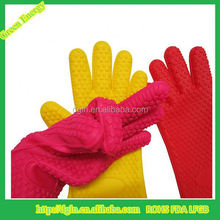 high quality wonderful color kitchen silicone glove