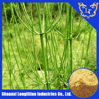 Equisetum arvense L P.E/uses of silica powder