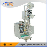Tomato Paste Filling And Sealing Packing Machine TP-L300J For Sale