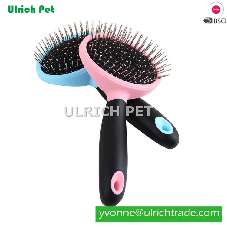 PB04 Chine wholesale dog brush for shedding