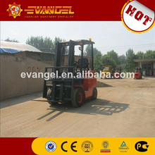 2014 hot sale Heli G serie 1t gas forklift with CE approved