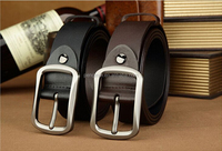 OEM factory price exccellent brand name moroccan lerther belts