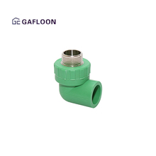 Quality Assured Standard Ppr Water Filter Pipe Fittings