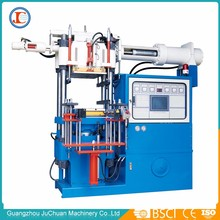 High Efficiency Energy-Saving Horizontal Silicone/Synthetic Injection Molding Machine