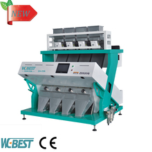 Optical Color Sorter Machine with Good Performance for Sorting Wheat Oat Rye and Other Grains