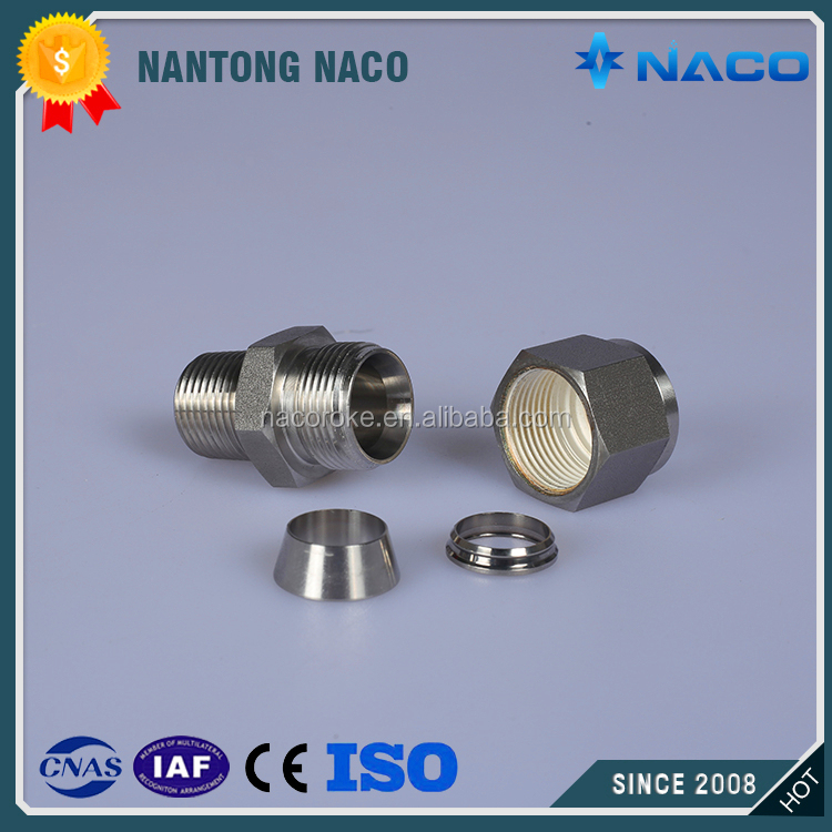 Plastic Straight Connector/3 Way Pipe Connector/bulkheads/male Female Elbow