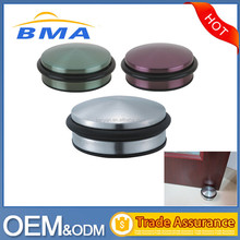 Wholesale Stainless Steel Door Stop,Baby Safety Flat Heavy Door Stops