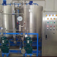 Dosing System Chemical Dosing Unit For