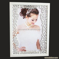 Green 2016 hot sale 122x244cm display engrave carving white pvc foam board