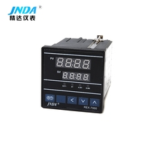 Digital reasonable price PT100 Thermocouple With Relay Ssr SCR Temperature Controller For Injection Molding Machine