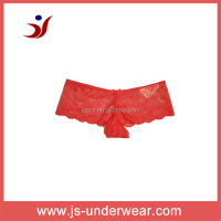 Hot sexy girls panty photos panties, fashionable sexy hot girls lace g-string panty underwear, JS-369,Accept OEM