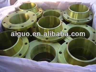 Mounting flange in china