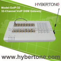 voip 32 ports gsm gateway goip 32 sim cards