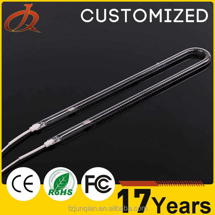 New Design Carbon Fiber Heating Element For Clothes Of China National Standard