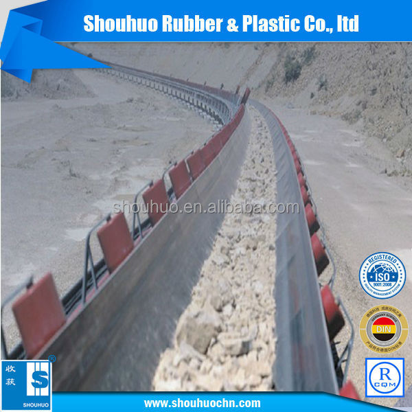 elastic nylon conveyor belting