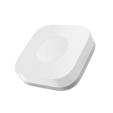 2019 New style aqara home kit wireless <strong>switch</strong> zigbee dimmer aqara homekit mini <strong>switch</strong>