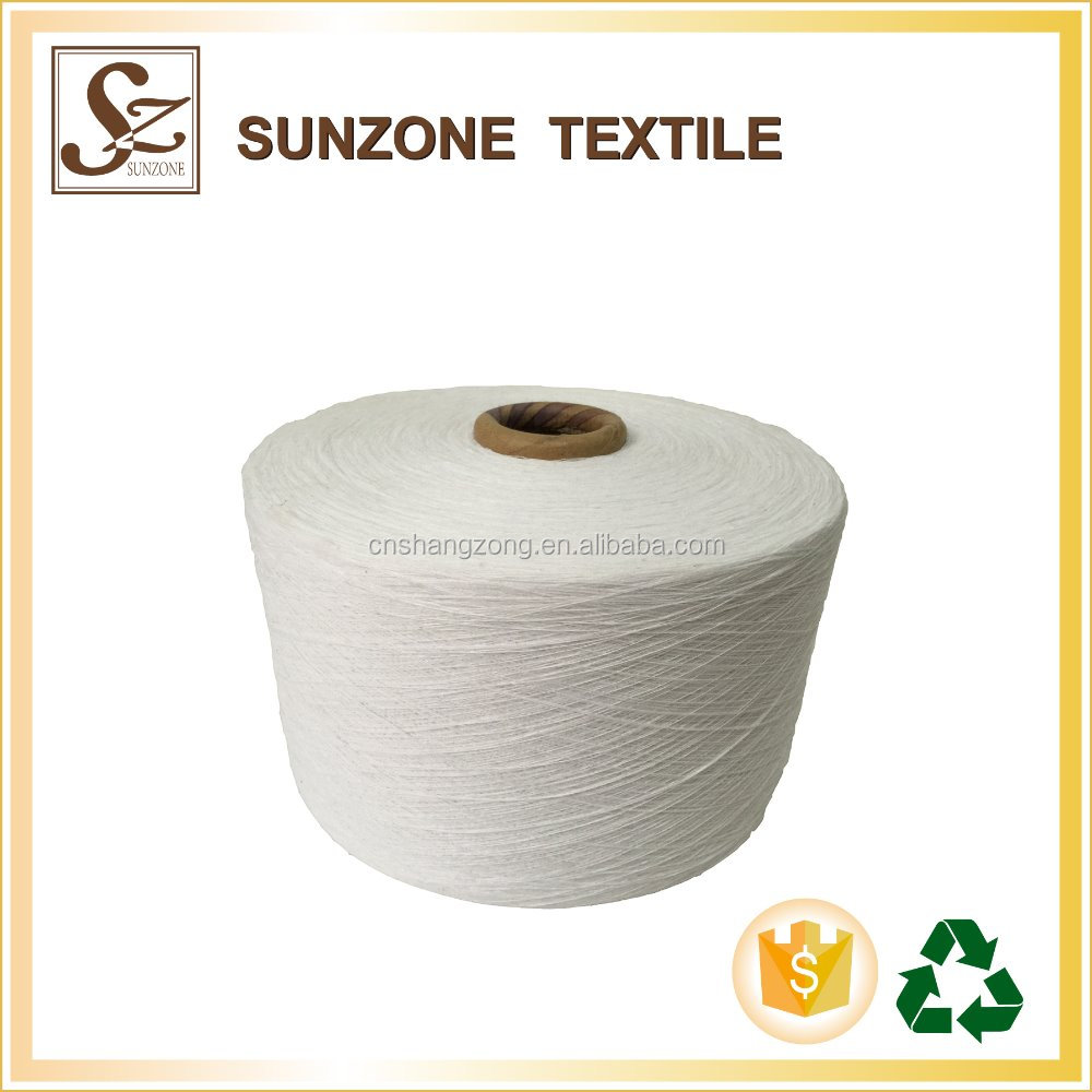 sunzone factory NE8/1 t/c,cvc bright color dyed yarn.yarn cotton polyester