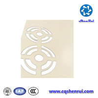 OEM Factory Best Price Decorative Sheet Metal Panels