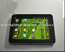 7inch MID Capacitive Touch Screen with Wifi