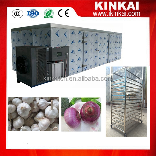 Used commercial garlic/onion dehydrator,vegetable drying machine