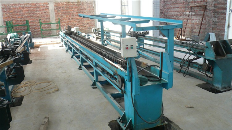 LG-350 copper tube drawing machine made in china