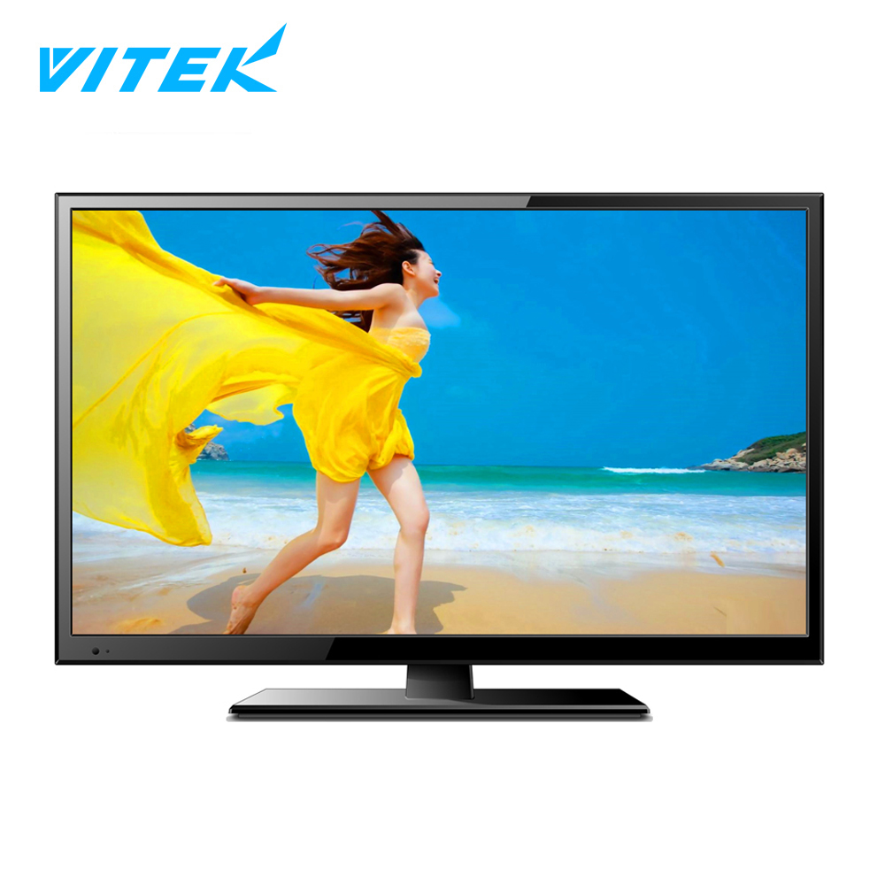 VTEX High Quality Competitive Price Fast Delivery LED TV 17 inch ELED Wholesale Made in China