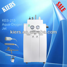 Best oxygen facial machine/ water oxygen jet peel machine/oxygen infusion machine