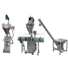 Small Manual Plastic Bag Bottle Milk Filling Packing Machine