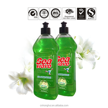 Kitchen Cleaning Product Dish Washing Multipurpose Liquid Soap