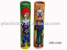 Beautiful promotional kaleidoscope toy ZZD111582