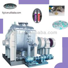 clear coat for silicone sealant adhesive kneader machine