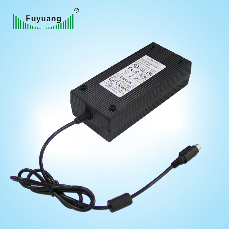FY4253000 Fuyang Intelligent Golf Cart E-bike charger 42V 3A Li-ion Battery Charger