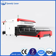 India die board making factory 1000W Plywood Laser Cutting Machine ( 1200*1800mm )
