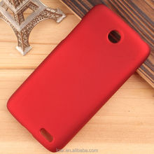 Lenovo A516 Cell Phone Case Simple Style hard PC Cover Gel Back Case For Lenovo A516