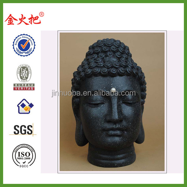 Religious Crafts Buddha Statues Buddha Head Wholesale