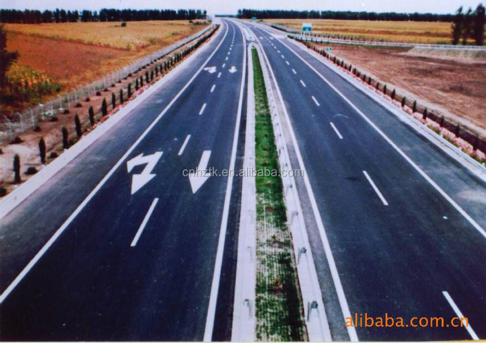 Solid thermoplastic acrylic resin/ special for Road marking paint