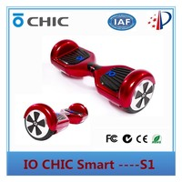Imported batteries Hot sale self balancing electric scooter with pedal